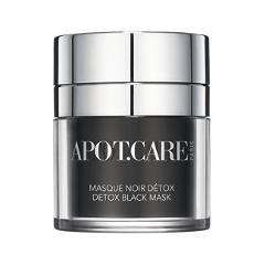 Маска Apot.Care Detox Black Mask (Объем 50 мл) маска matis clay mask balancing and purifying mask объем 50 мл