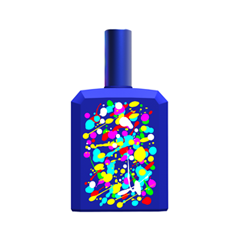 Парфюмерная вода Histoires de Parfums This is Not a Blue Bottle 1.2 (Объем 120 мл)