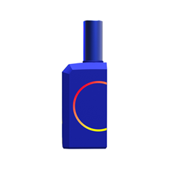 Парфюмерная вода Histoires de Parfums This is Not a Blue Bottle 1.3 (Объем 60 мл) this is not baby school