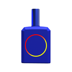 Парфюмерная вода Histoires de Parfums This is Not a Blue Bottle 1.3 (Объем 120 мл) this is not baby school