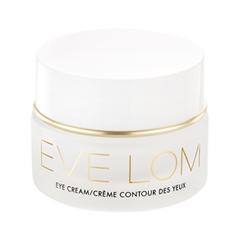Крем для глаз EVE LOM Eye Cream (Объем 20 мл) снятие макияжа eve lom бальзам cleanser объем 200 мл