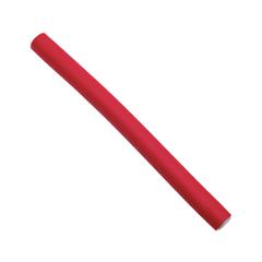 Бигуди Dewal Бигуди-бумеранги d 12 мм х 150 мм Red