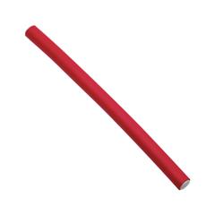 Бигуди Dewal Бигуди-бумеранги d 12 мм х 180 мм Red