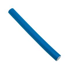 Бигуди Dewal Бигуди-бумеранги d 14 мм х 150 мм Blue