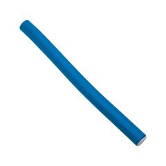 Бигуди Dewal Бигуди-бумеранги d 14 мм х 180 мм Blue