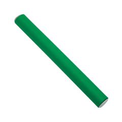 Бигуди Dewal Бигуди-бумеранги d 20 мм х 180 мм Green