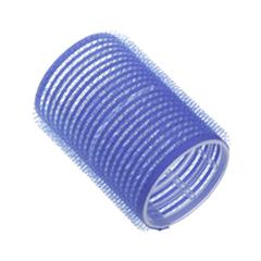 цена на Бигуди Dewal Бигуди-липучки d 16 мм Blue