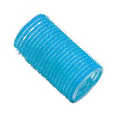 Бигуди Dewal Бигуди-липучки d 28 мм Blue