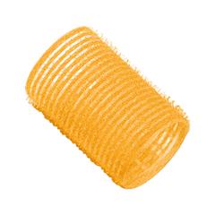 Бигуди Dewal Бигуди-липучки d 32 мм Yellow