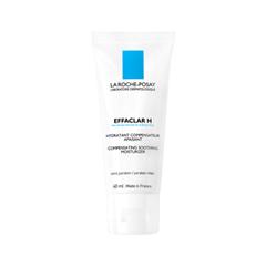 Крем La Roche-Posay Effaclar H - Multi-Compensating Soothing Moisturiser (Объем 40 мл)