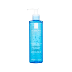 Гель La Roche-Posay Make-Up Remover Micellar Water Gel (Объем 195 мл) ga de cредство для снятия макияжа с глаз и лица hydrophilick make up remover 200мл