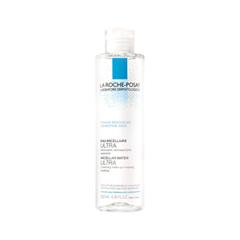 Мицеллярная вода La Roche-Posay Micellar Water Ultra (Объем 200 мл) phytomer вода мицеллярная micellar water eye makeup removal solution 150мл