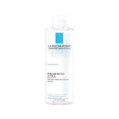 Мицеллярная вода La Roche-Posay Micellar Water Ultra (Объем 400 мл) phytomer вода мицеллярная micellar water eye makeup removal solution 150мл