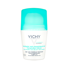 Дезодорант Vichy 48 Hour Intensive Anti-Perspirant Roll On (Объем 50 мл)