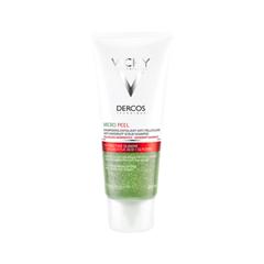 цена на Шампунь Vichy Dercos Micro Peel Anti-Dandruff Scrub Shampoo (Объем 200 мл)