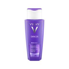 Шампунь Vichy Dercos Neogenic Redensifying Shampoo (Объем 200 мл) vichy шампунь крем питательно восстанавливающий для сухих волос vichy dercos dercos 7207372 200 мл