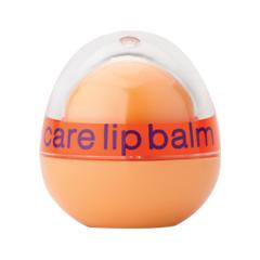 Бальзам для губ EVA Mosaic Бальзам-шарик Care Lip Balm Манго (Объем 9 г) цветной бальзам для губ it s skin macaron lip balm 05 цвет 05 lovechoco variant hex name a46752
