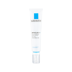 Эмульсия La Roche-Posay Effaclar K [+] - Renovating Care For Oily Skin (Объем 30 мл) гель la roche posay effaclar duo[ ] unifiant