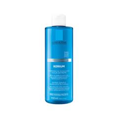 Шампунь La Roche-Posay Kerium Shampoo Doux Extreme (Объем 400 мл) шампунь гель для душа 2 в 1 sport extreme серия кхл fan club 400 мл
