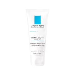 Эмульсия La Roche-Posay Rosaliac UV Legere Fortifying Anti-Redness Moisturiser (Объем 40 мл) la roche posay hydraphase intense маска 50 мл