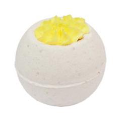 Бомба для ванны Tasha Шарик для ванны Карибский коктейль (Объем 210 г) бомба для ванны мыловаров капкейк для ванны мерри берри объем 170 г