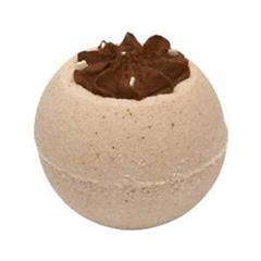 Бомба для ванны Tasha Шарик для ванны Шоколадный десерт (Объем 210 г) kak samsung sobiraetsia pereosmyslit smart chasy