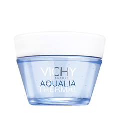 Крем Vichy Aqualia Thermal Day Spa (Объем 75 мл) vichy бальзам для губ aqualia thermal 4 7 мл бальзам для губ aqualia thermal 4 7 мл 4 7 мл