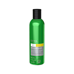 41 Detox Therapy Shampoo (Объем 250 мл)