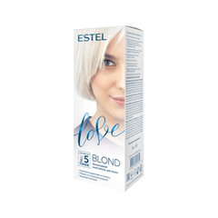 Осветление волос Estel Professional Love Blond (Цвет Love Blond variant_hex_name F2C372) estel professional пудра обесцвечивающая ultra blond deluxe 750 мл