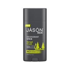 Дезодорант Jāsön Forest Fresh Stick Deodorant (Объем 71 г) дезодорант jāsön nourishing apricot deodorant stick объем 71 г