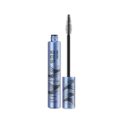 Тушь для ресниц Make Up Factory Dream Eyes Waterproof (Цвет 01 Black variant_hex_name 000000) make up factory volumizing lash primer основа под тушь белый 10 мл