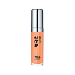 Глаза и губы Make Up Factory Масло для губ 7Oils Lip Elixir 07 (Цвет 07 Luxury Orange variant_hex_name DC9263) помады make up factory кремовая помада для губ lip color 237 оттенок розовый коралл