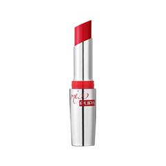 все цены на Помада Pupa Miss Pupa 505 (Цвет 505 True Scarlet variant_hex_name DE3849 Вес 10.00) онлайн