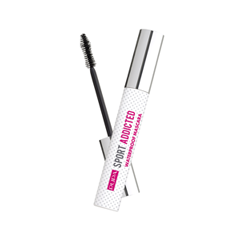 Тушь для ресниц Pupa Sport Addicted Waterproof Mascara (Цвет 001 Extra Black variant_hex_name 000000 Вес 20.00) тушь для ресниц rimmel volume shake 001 цвет 001 variant hex name 000000