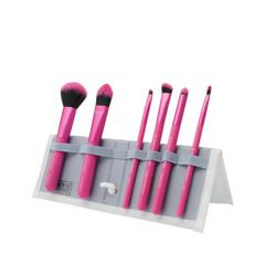 Набор кистей для макияжа Royal & Langnickel Moda™ Pink Total