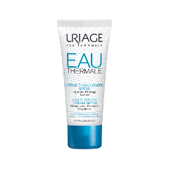 Крем Uriage Eau Thermale Light Water Cream SPF20 (Объем 40 мл) крем uriage isoliss cream