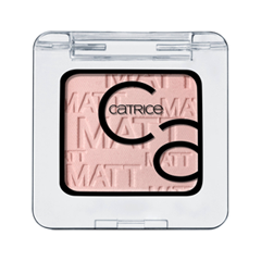 Тени для век Catrice Art Couleurs Eyeshadows 020 (Цвет 020 Matt'tastic Beige   variant_hex_name E8BFBA) тени для век catrice art couleurs eyeshadows 070 цвет 070 ashton copper variant hex name cb7957