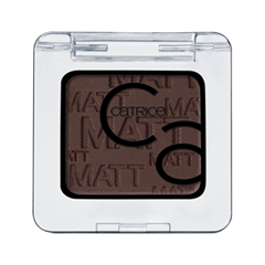 Тени для век Catrice Art Couleurs Eyeshadows 100 (Цвет 100 Parisiens' Lifestyle  variant_hex_name 59403C) тени для век catrice art couleurs eyeshadows 070 цвет 070 ashton copper variant hex name cb7957