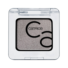 Тени для век Catrice Art Couleurs Eyeshadows 130 (Цвет 130 Mr Grey And Me  variant_hex_name BCB2B7) тени для век catrice art couleurs eyeshadows 070 цвет 070 ashton copper variant hex name cb7957