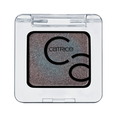 Тени для век Catrice Art Couleurs Eyeshadows 140 (Цвет 140 Secrets Of Le Chrome  variant_hex_name 606E6E) тени для век catrice art couleurs eyeshadows 070 цвет 070 ashton copper variant hex name cb7957