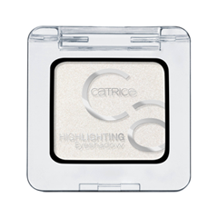 Тени для век Catrice Highlighting Eyeshadow 010 (Цвет 010 Highlight To Hell  variant_hex_name F5F5F2)