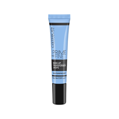 Тональная основа Catrice Корректор для тональной основы Prime And Fine Make Up Transformer Drops Waterproof (Цвет Waterproof variant_hex_name 91B7EC) корректор catrice prime and fine dark circle eraser 020 цвет 020 nude rosé variant hex name fec0b7