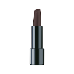 Помада Make Up Factory Magnetic Lips semi-mat & long-lasting 420 (Цвет 420 Dark Aubergine variant_hex_name 503538) помады make up factory кремовая помада для губ lip color 237 оттенок розовый коралл