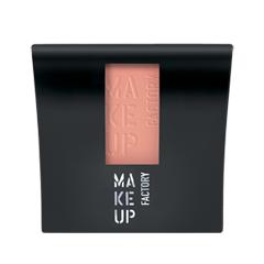 Румяна Make Up Factory Mat Blusher 14 (Цвет 14 Аpricot Rose variant_hex_name EAA091) тушь make up factory make up factory ma120lwhdr04