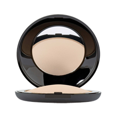 Компактная пудра Make Up Factory Mineral Compact Powder 02 (Цвет 02 Beige Porcelain variant_hex_name DABFAA) пудра essence mattifying compact powder 04 цвет 04 perfect beige variant hex name facfbb