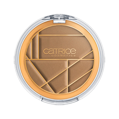 Бронзатор Catrice Soleil Dété Sun Stripping Bronzer (Цвет C01 Each And Every Sun variant_hex_name A87C57) au soleil de saint tropez футболка