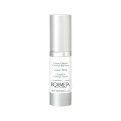 Крем для глаз Hormeta Crème Globale Contour des Yeux (Объем 15 мл) hormeta увлажняющая омолаживающая сыворотка hormeta restructuring anti wrinkles serum 8 13680 30 мл