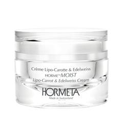 Крем Hormeta Crème Lipo-Carotte & Edelweiss (Объем 50 мл) embryolisse crème riche hydratante объем 50 мл