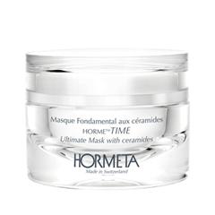 Маска Hormeta Masque Fondamental Aux Céramides (Объем 50 мл) hormeta увлажняющая омолаживающая сыворотка hormeta restructuring anti wrinkles serum 8 13680 30 мл