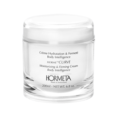 Крем для тела Hormeta Moisturizing & Firming Body Cream Body Intelligence (Объем 200 мл) крем schwarzkopf professional 2 medium control upload volume cream 200 мл
